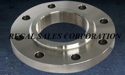 ANSI B 16.5 Class 300 - Threaded Flanges