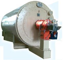 Thermic Fluid Heaters