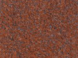 Jhansi Red Granite for Flooring, Thickness: 15-20 mm