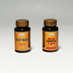 Body Mass Tribulus 750