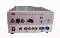 Radio Frequency Connectors