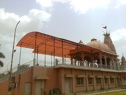 Roofing Shades for Industries