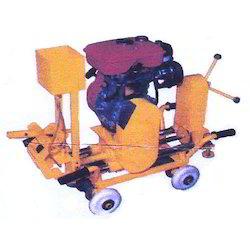 Portable Rail Drilling Machine