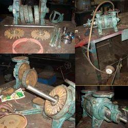 Multi Stage Pump Service / Recondition