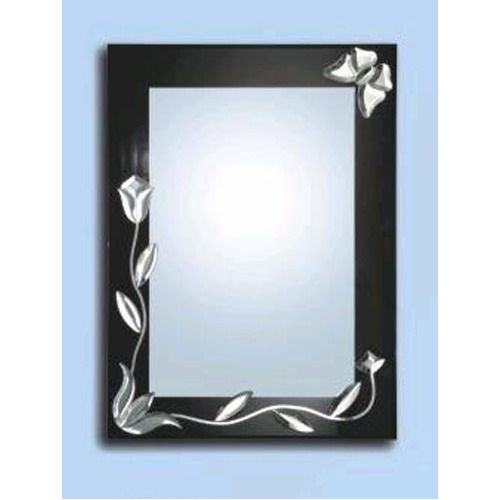 Silver Glass Bathroom Mirror - View Specifications   Details of ... 2d25eb0a8ac