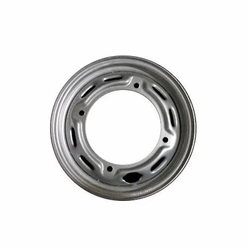 Scooty Wheel Rim - Honda Activa Wheel Rim Manufacturer from