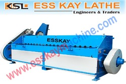 Mechanical Shearing Machine