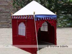 Maroon Kids Tent