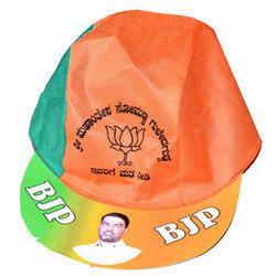 BJP Election Cap