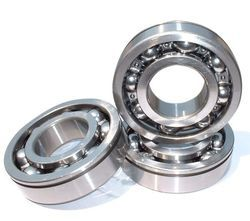 Stainless Steel Steel Ball Bearing