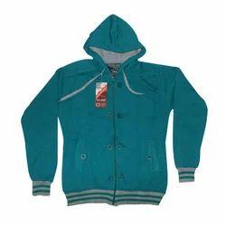 Girls Sweatshirts - Girls Sweatshirt Manufacturer from Ludhiana