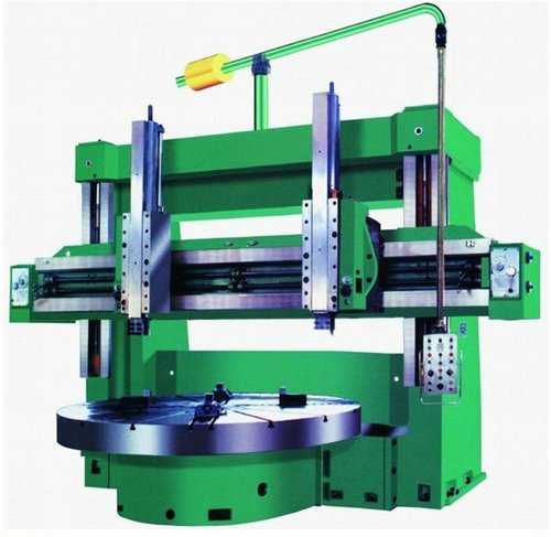 Vertical Turning Lathe Machine at Rs 1500000/unit   Vertical Turning Lathes    ID: 4439384712