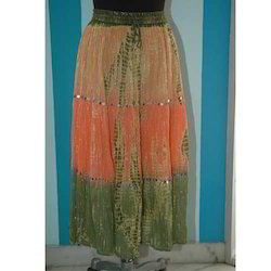 Women Long Skirt