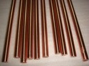 Copper Alloys Electrodes
