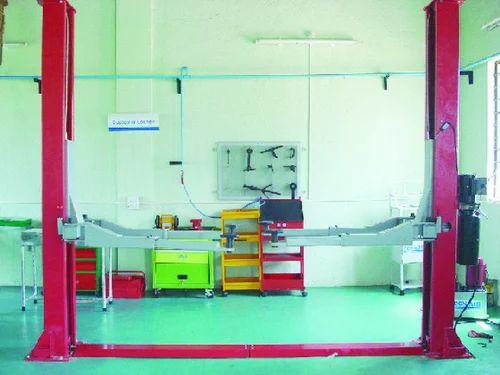 Garage Automotive Lifts - Multi Parking Lift for Car Manufacturer
