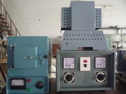 Metallurgical Lab Testing Equipment