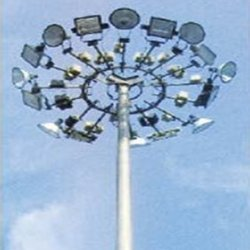 High Mast Lighting Services & High Mast Lighting in Nagpur Maharashtra | High mast light ... azcodes.com