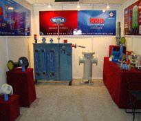 Teleflo Instruments And Controls