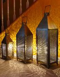 Decorative Antique Lanterns