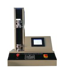 Table Top Servo Control Universal Testing Machine