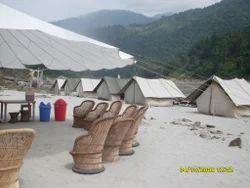 营地及酒店预订
