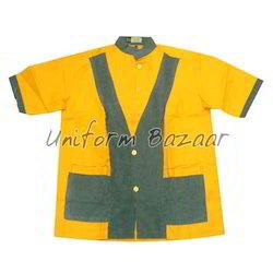 Service Uniform U-71