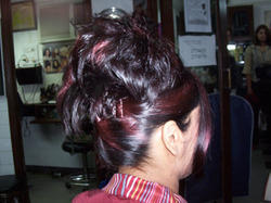 Hair Coloring Services