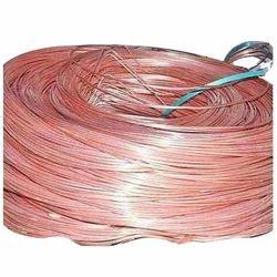 Casting Copper Coil