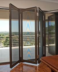 Bifold Door Manufacturers, Suppliers & Dealers in Chennai, Tamil Nadu