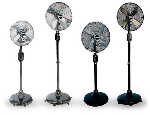 Domestic Fans Cinni Pedestal Fans Manufacturer From Delhi