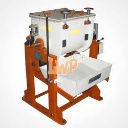 Rotary Dry Mixer