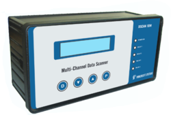 Data Loggers with LCD Display