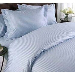 Superior Sheet Set Egyptian Cotton Stripe Bed Sheets