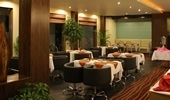 Raisa Restaurant Booking