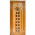 Glass & Wood Panel Doors Model No : Dsw-353