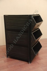 Iron Storage Boxes / Chest