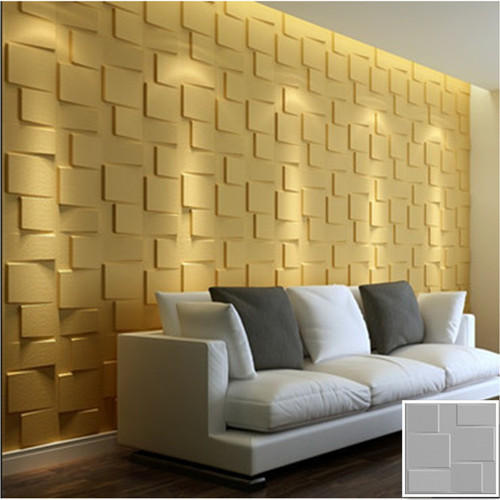 Mdf Textured Wall Panels