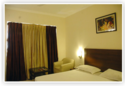 Deluxe Rooms Accommodation Services