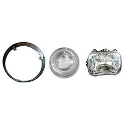 Headlight Assembly For Motorcycle