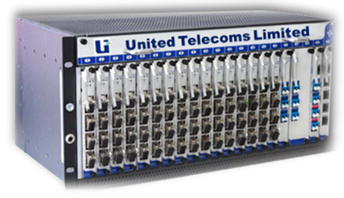 Dense Wave Division Multiplexing from United Telecoms