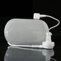 Manual Hearing Aid