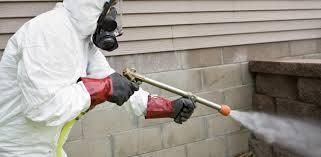 Termite Treatment Services