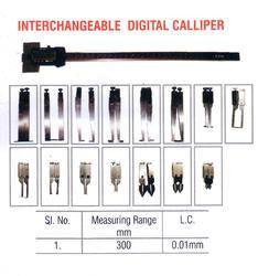 Calipers For Industries