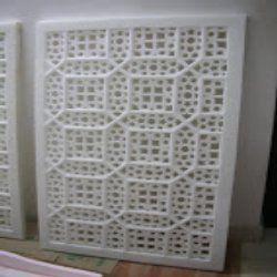 Makrana Marble Jali For Wall
