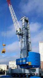 Gottwald Harbour Crane Repairing Service