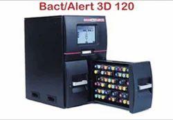 Automated Culture (Bac T & Alert 3D)