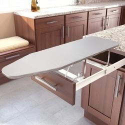 Drawer Mounted Ironing Board आयरन ग