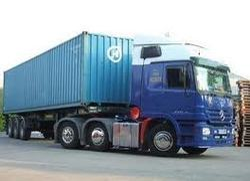 Cargo Stuffing / De-Stuffing Service