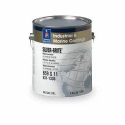 Rust Resistant Aluminium Paint