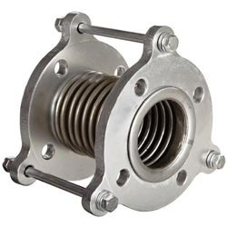 Metal Bellows Expansion Joints, For Pneumatic Connections | ID